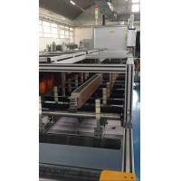 ISO9001 Busbar Fabrication Machine For Busway High Voltage Withstanding Testing Manufactures