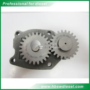 6CT 8.3L Diesel Engine Oil Pump 3802278 / Cummins Diesel Engine Parts