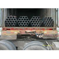 ASTM A335 Gr. P5 P9 P11 API Carbon Steel Pipe 6 - 2500 mm Outer Diameter Manufactures