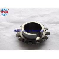 65*75*98 Mm Adjustable Bearing Adapter Sleeves Chrome Steel Gcr15 For 22215 Bearings Manufactures