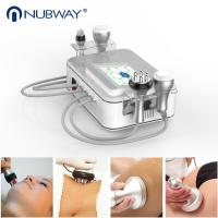 Top sale best 4 in1 ultrasonic cavitation rf slimming machine Manufactures