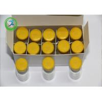 China White Powder Releasing Human Growth Peptides Sermorelin Acetate GRF 1-29 on sale