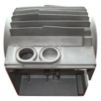 Factory-Suplly Directly Aluminum Casting Motor Parts Manufactures