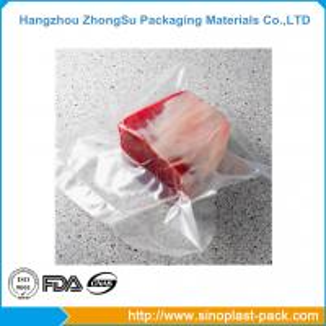 Fresh food flexible Pof shrink packaging film Manufactures