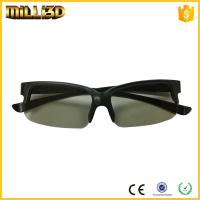 cheap passive 3d glasses polarized for xnxx movie reald cinema Manufactures