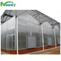 Polycarbonate PC sheet cover agricultural farm greenhouse Manufactures