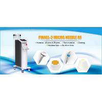 2016 Hottest PINXEL 2 micro needle rf/ fractional rf/micro needle skin nurse system Manufactures