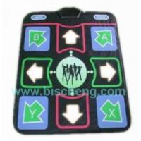 PS2,  WII,  USB 3 in 1 Dance mat Manufactures