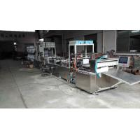 Full Servo Intelligent Non Woven Bag Making Machine For Filter Bag Manufactures