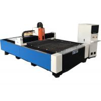 1000w 3015 IPG Laser CNC Metal Cutting Machines High Speed Customized Voltage Manufactures