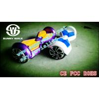 China 2015 Hot sale self balancing electric scooter with two mini wheel manufacturer on sale