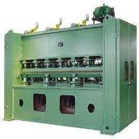ISO9001 Needle Punching Machine High Production Efficiency Fabric Punching Machine Manufactures