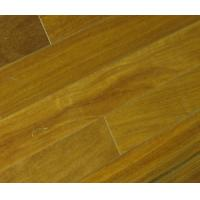 BC213 Yellow Brown T&G Solid Birch Wood Flooring Manufactures