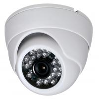 850nm Infrared Outdoor Security Cameras 480TVL , IP67 Waterproof For Home Manufactures