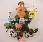 india souvenir handicrafts,resin handicrafts,resin crafts,fridge magents souvenirs Manufactures