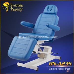 Electric salon Pedicure massage beauty chair Manufactures