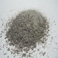 refractory abrasive price brown fused alumina/corundum/BA 0-1mm Manufactures