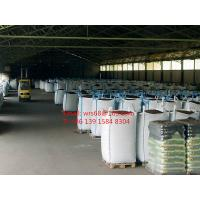firewood / pellets big 1 Ton Bulk Bags , Mining Industry pp container bag Manufactures