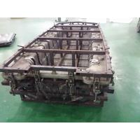 China aluminum boat mold for rotational molding mold on sale