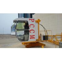 Hammer head  Tower Crane Peng Cheng Brand with blackbox and 6  ton capacity,CHINA manufacture floor price ,construction
