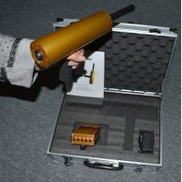 AKS Diamond Detector Machine Emerald Long Range Gold Detector