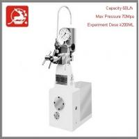 Easily Operated Small Laboratory Homogenizer For 200ml Dose Experiment Manufactures