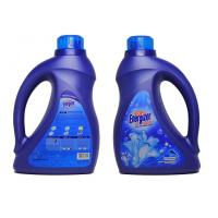 Non Allergenic Liquid Laundry Washing Machine Detergent Home Cleaning Products Manufactures