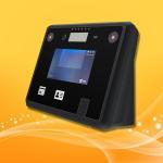 Multi Media Iris Access Control System , Biometric Door Access System Manufactures
