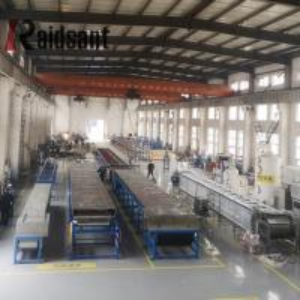 China Paraffin Wax Melting Machine , Automatic Pastillator Machine Salt Stearate on sale