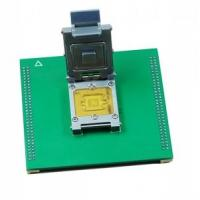 Buy cheap UP818 UP828 UP828-E programming eMMC Adapter eMMC testing socket from wholesalers