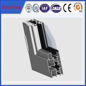 aluminum profile casement window price per kg/aluminium window profiles manufacture,OEM Manufactures