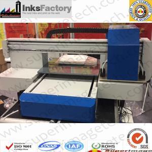 Desktop UV Flatbed Printers/Pen Printers 40*60cm uv printer glass printer ceramic printer a3 uv printer a3 flatbed print Manufactures