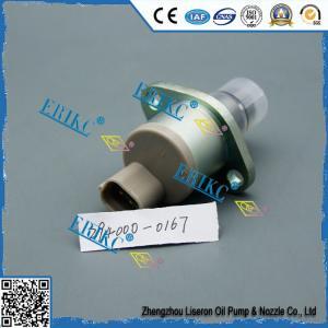 ERIKC denso 294200 0650 Original Genuine and new Fuel pump SCV  ( 2942000650 ) 294200-0650 for hyundai HINO Manufactures