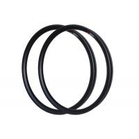 Mountain Bicycle Carbon Fat Rims Hookless Design 30mm Depth High Durability Manufactures