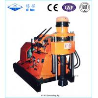 XY-4-5 Spindle Rotatory Engineering Drilling Rig/Micro Piling Machine Manufactures