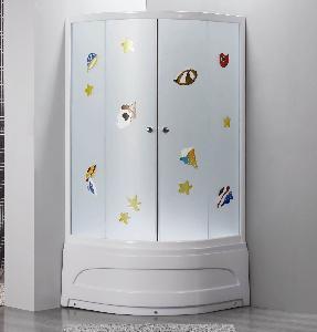 Shower Enclosure (SLD-6009) Manufactures