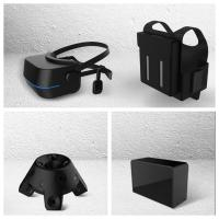 Virtual Reality Full Set , VR Video Game System For Education / Cinema Manufactures
