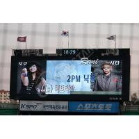 Commercial Indoor Video Wall LED Display TV Screens For Advertising And Concert Manufactures
