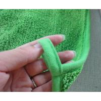 30 * 40cm 600gsm Microfiber Sports Towel Coral Fleece Super-Thick Absorbent Cleaning Towel Manufactures