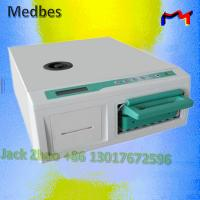 China Cassettes Dental Autoclave Cassette Sterilizer with Good Price Manufactures