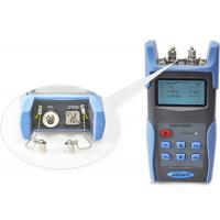Buy cheap OPM JW3304A Fiber Optic Cable Testing Equipment 60KM Visual Fault Tester Locator from wholesalers