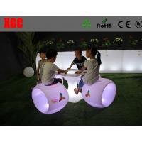 Led Square Hollow stool Manufactures
