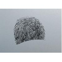 Anti Fingerprint Cold Rolled Stainless Steel Sheet 0.2mm - 3.0mm Thickness Manufactures