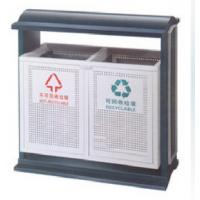 Stainless Steel small recycling bins outdoor size, material, color Can be customized Manufactures
