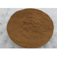 Light Brown Powder Sodium Naphthalene Sulfonate Formaldehyde As Water Reducer Manufactures