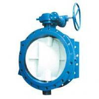 Cast Iron Flanged Butterfly Valves Manufactures
