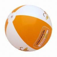 14-inch Inflatable Beach Ball Manufactures
