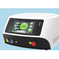 Beauty Salon Laser Lipo Treatment Machine , Fat Reduction Equipment Faster Healing Manufactures