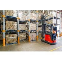 Warehouse Heavy Duty Industrial High Quality Drive in Racking System Manufactures
