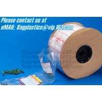 AUTO ROLL BAGS,AUTO FILL BAGS, PRE-OPENED BAGS, AUTOMATED BAGGING PACKAGING, BAGGERS,ACCESSORIES PAC Manufactures
